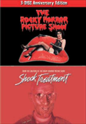 The Rocky Horror Picture Show / Shock Treatment