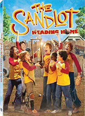The Sandlot: Heading Home 0024543434573