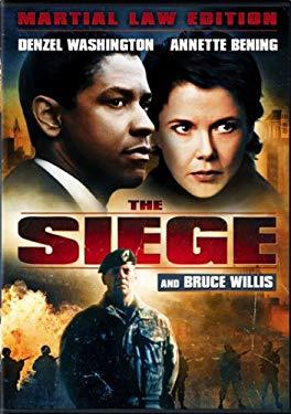 The Siege 0024543433033