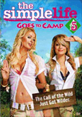 The Simple Life Season 5: Goes to Camp
