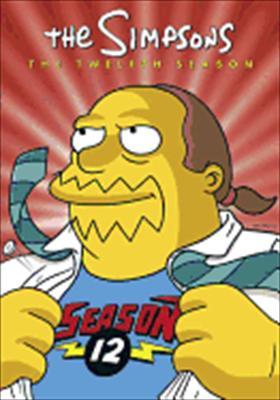 The Simpsons: The Twelfth Season