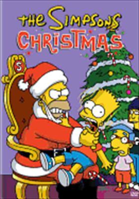 The Simpsons Christmas