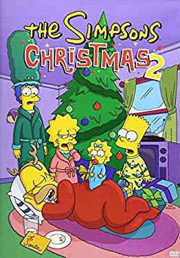 The Simpsons Christmas 2 0024543140689