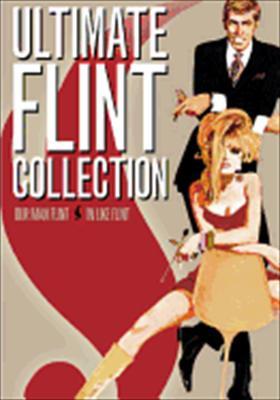 The Ultimate Flint Collection