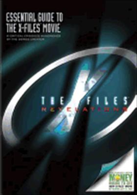 The X-Files: Revelations
