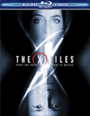 The X Files: I Want to Believe / Fight the Future