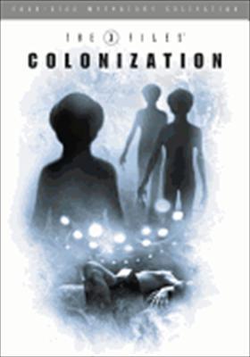 The X Files Mythology Volume 3: Colonization