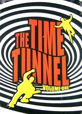 Time Tunnel: Season 1, Volume 1