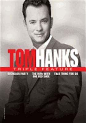 Tom Hanks Triple Feature