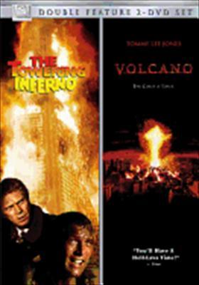 Towering Inferno / Volcano