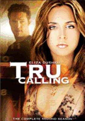Tru Calling: The Complete Second Season