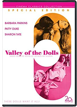 Valley of the Dolls 0024543246367