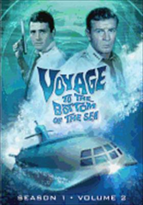 Voyage to the Bottom of the Sea: Season 1, Vol. 2