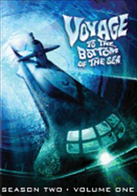 Voyage to the Bottom of the Sea: Season 2 Volume 1