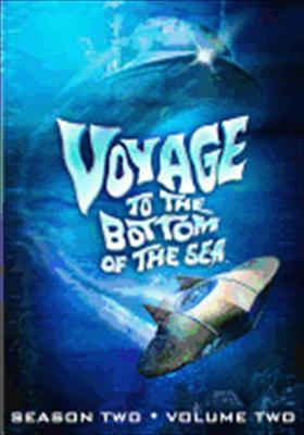 Voyage to the Bottom of the Sea: Season 2 Volume 2