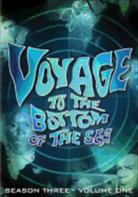 Voyage to the Bottom of the Sea: Season 3 Volume 1