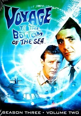 Voyage to the Bottom of the Sea: Season 3, Volume 2