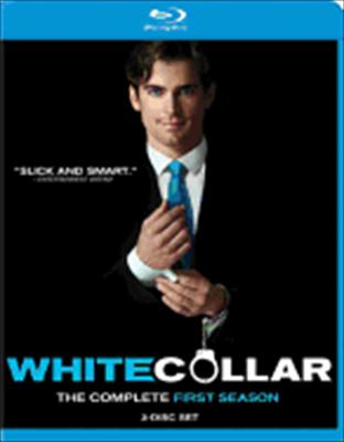 White Collar: The Complete First Season 0024543674917