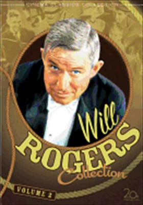 Will Rogers Collection