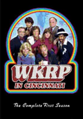 Wkrp: The Complete First Season