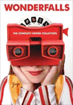 Wonderfalls: The Complete Viewer Collection
