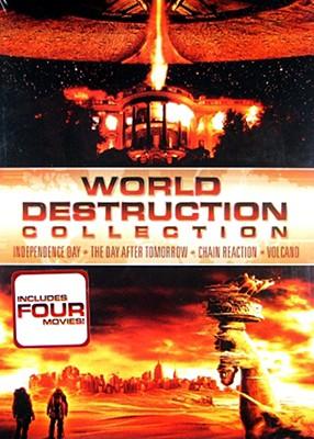 World Destruction Collection