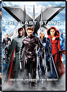 X-Men: The Last Stand 0024543374046