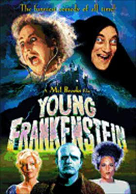 Young Frankenstein 0024543371571
