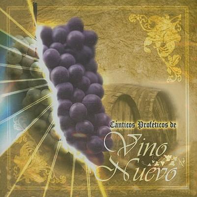 Canticos Profecticos de Vino Nuevo
