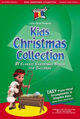 Kids Christmas Collection: 31 Classic Christmas Songs for Kids
