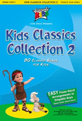 Kids Classics Collection 2: 80 Classic Songs for Kids