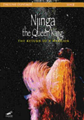 Njinga the Queen King: Return of a Warrior