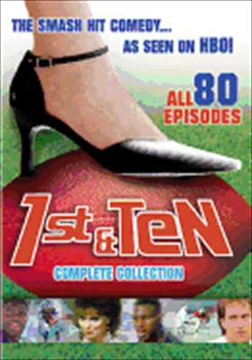 1st & 10: Complete Collection
