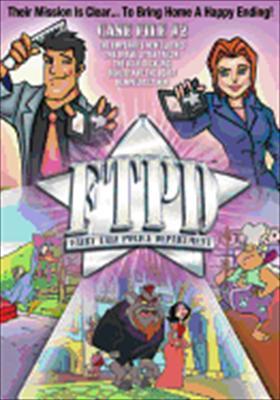 Fairy Tale Police Department: Case File #2
