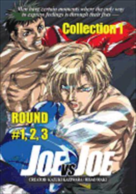 Joe vs. Joe Volumes 1-3