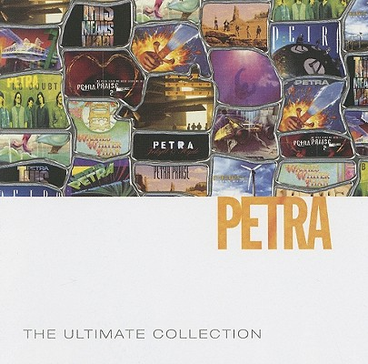 Petra: The Ultimate Collection 0094635066524
