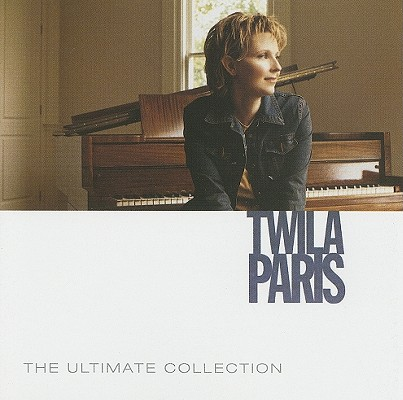 The Ultimate Collection-Twila Paris 0094635509328