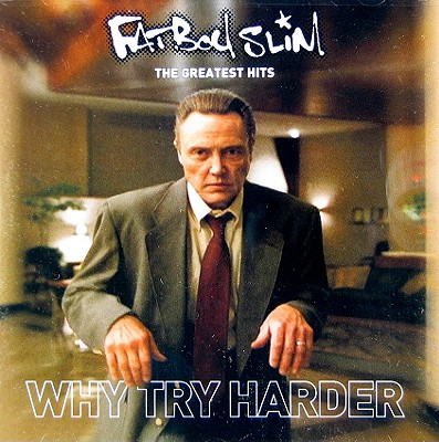 Greatest Hits: Why Try Harder 0094635681420