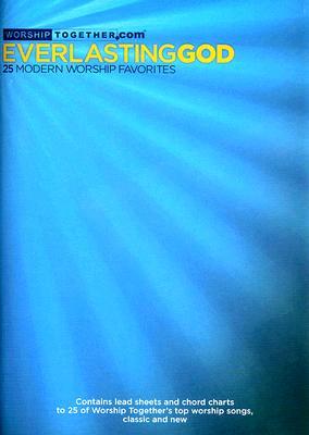 Everlasting God: 25 Modern Worship Favorites