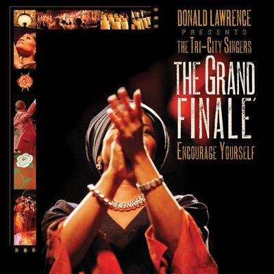 Grand Finale 0094638454724