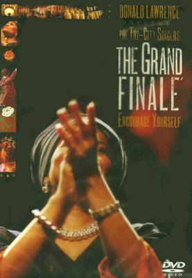 The Grand Finale: Encourage Yourself