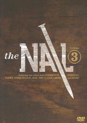 The Nail: Volume 3