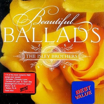 Beautiful Ballads 0074645786025