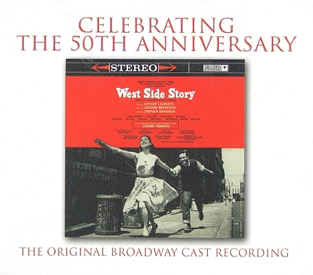 West Side Story 0074646072424