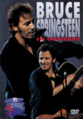 Bruce Springsteen: MTV Unplugged 1992