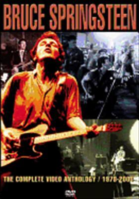 Bruce Springsteen: Video Anthology 1978-2000
