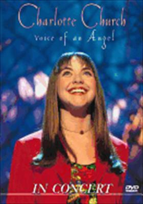 Charlotte Church: Voice of an Angel in Concert