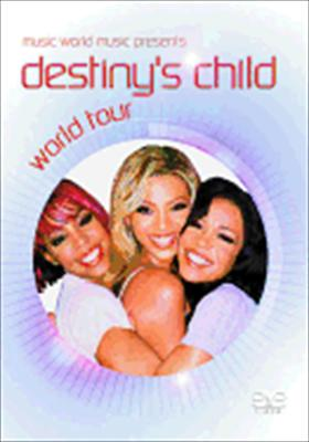 Destiny's Child: Live in Rotterdam