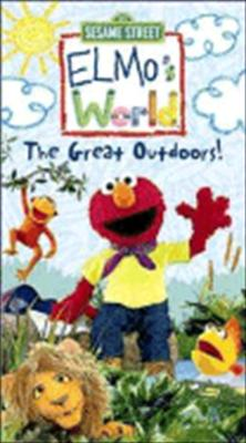 Elmo: The Great Outdoors