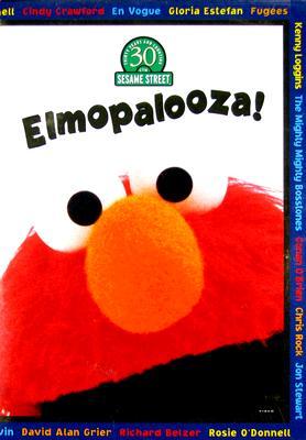 Elmo-Elmopalooza